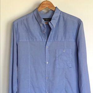 Golden Goose Button-down Shirt Size M